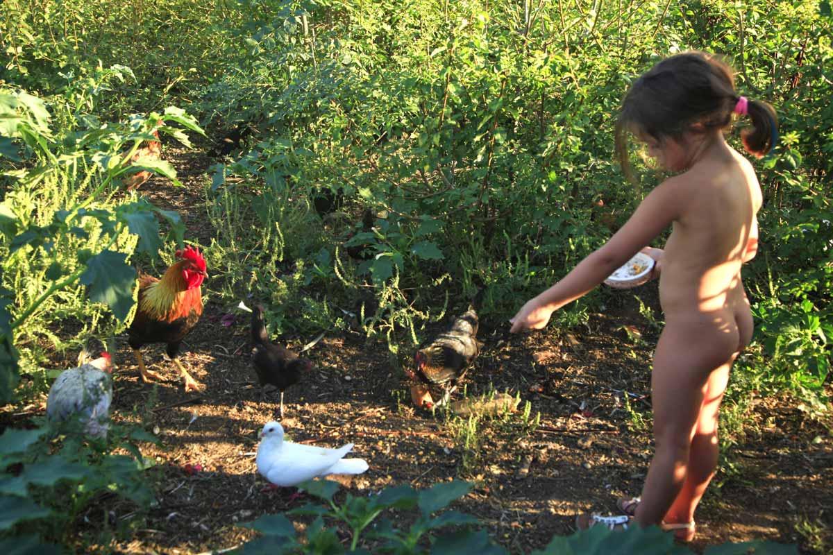 Vacances naturistes en Nouvelle-Aquitaine